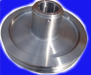 Stainless Steel Pulley  for Food industry.