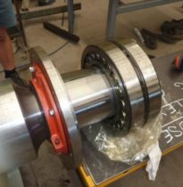 Conveyor Pulley manufacturing
