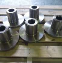 Drive Coupling manufacturing